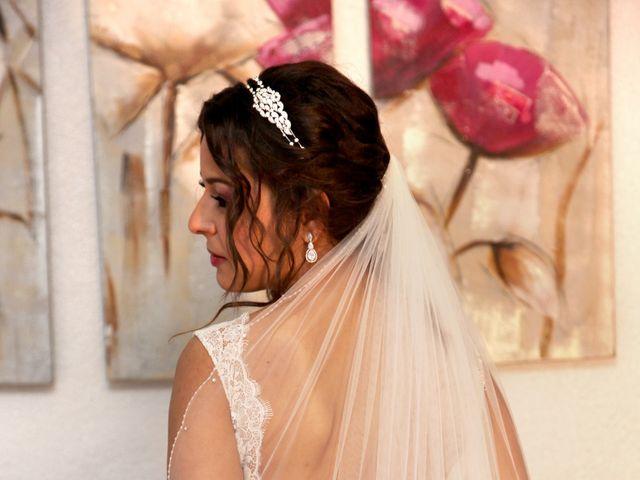 La boda de Manuel y May en Jaén, Jaén 4