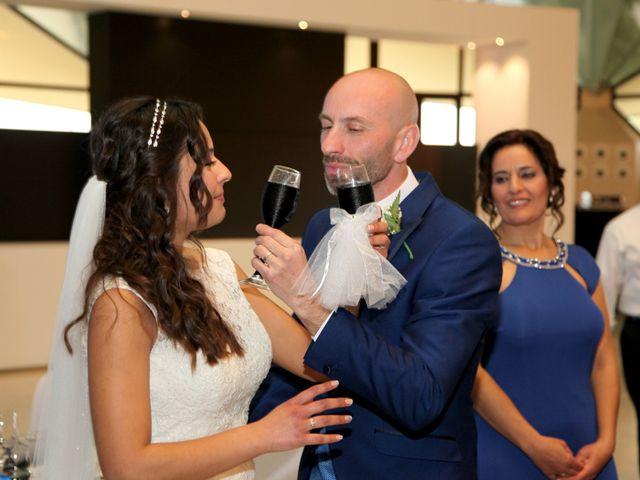La boda de Manuel y May en Jaén, Jaén 9