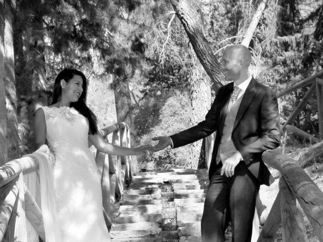 La boda de Manuel y May en Jaén, Jaén 12