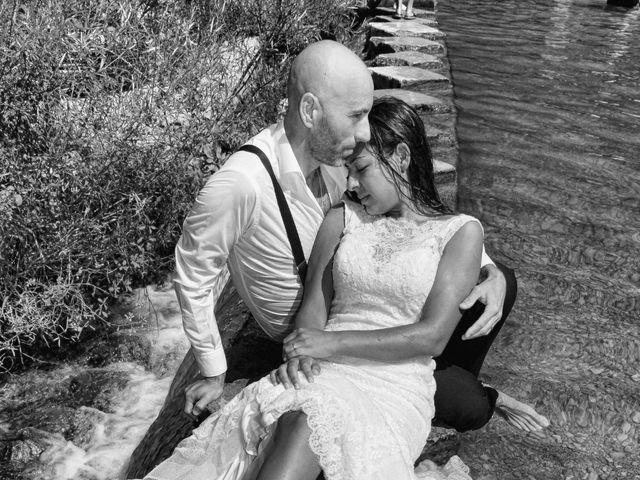 La boda de Manuel y May en Jaén, Jaén 13