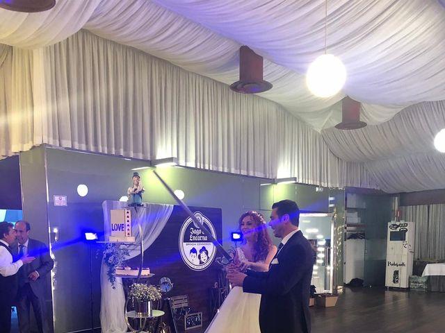 La boda de Iago pereira  y Encarna e Iago  en Soutomaior, Pontevedra 4