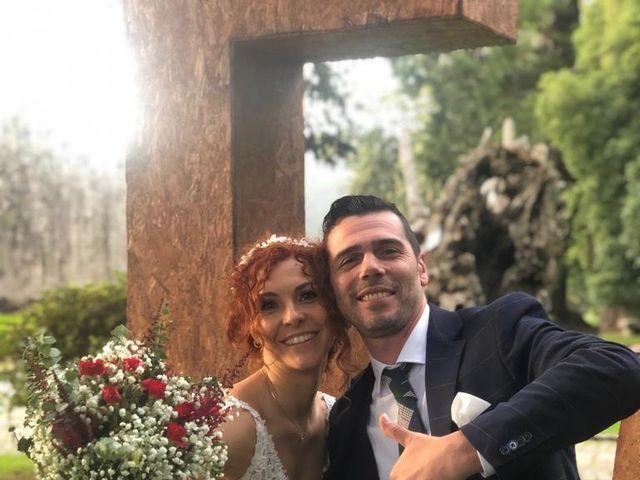 La boda de Iago pereira  y Encarna e Iago  en Soutomaior, Pontevedra 6