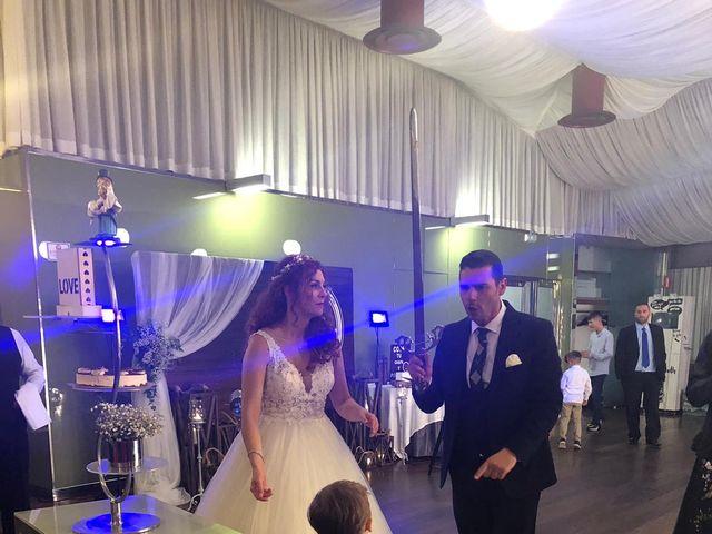 La boda de Iago pereira  y Encarna e Iago  en Soutomaior, Pontevedra 7