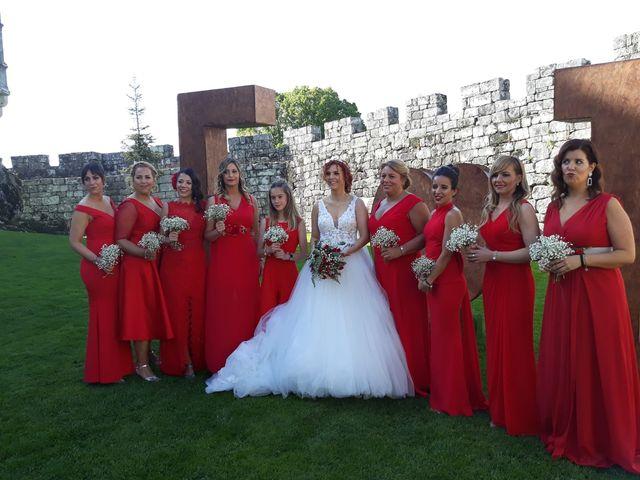 La boda de Iago pereira  y Encarna e Iago  en Soutomaior, Pontevedra 8