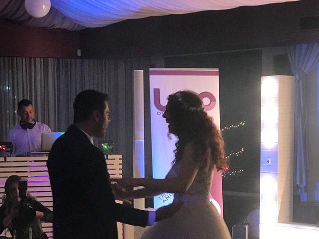 La boda de Iago pereira  y Encarna e Iago  en Soutomaior, Pontevedra 10