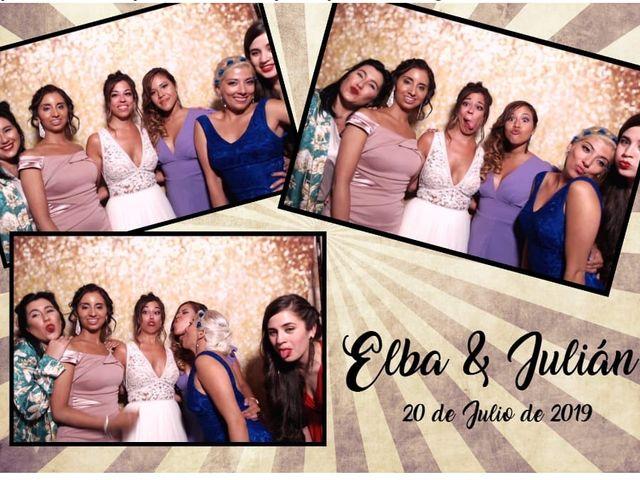 La boda de Julian y Elba en Valladolid, Valladolid 1