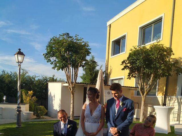 La boda de Julian y Elba en Valladolid, Valladolid 6