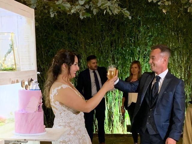 La boda de Juani y José en Caldes De Montbui, Barcelona 5