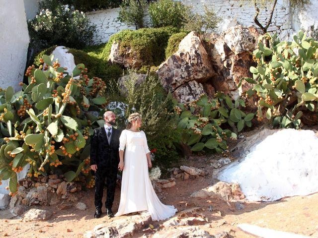 La boda de Soraya y Christian
