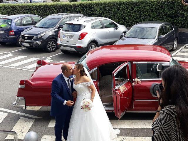 La boda de Jacquelin  y Manuel