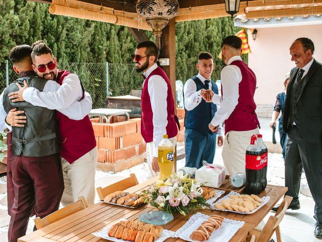 La boda de Àlex y Joana en Deltebre, Tarragona 3