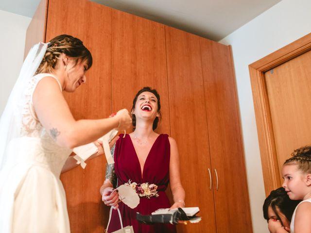 La boda de Àlex y Joana en Deltebre, Tarragona 5