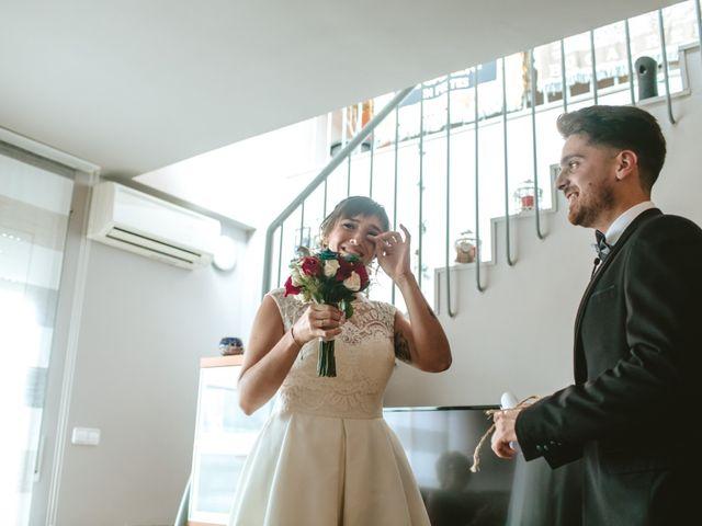 La boda de Àlex y Joana en Deltebre, Tarragona 6
