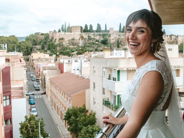 La boda de Àlex y Joana en Deltebre, Tarragona 7