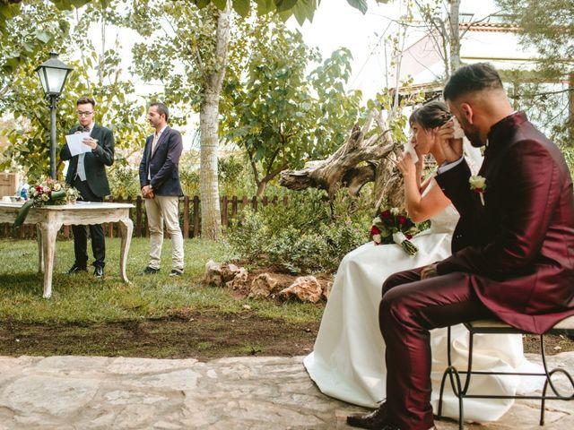 La boda de Àlex y Joana en Deltebre, Tarragona 8