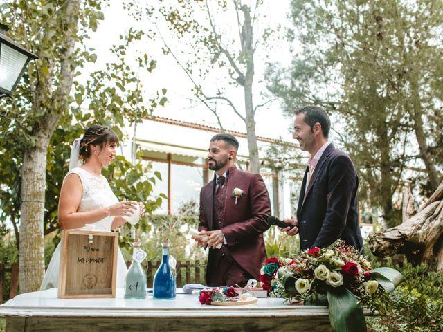 La boda de Àlex y Joana en Deltebre, Tarragona 10