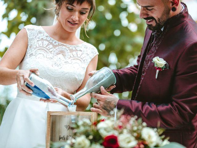 La boda de Àlex y Joana en Deltebre, Tarragona 11