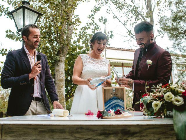 La boda de Àlex y Joana en Deltebre, Tarragona 12
