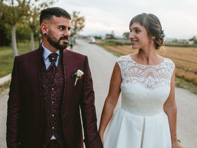 La boda de Àlex y Joana en Deltebre, Tarragona 15