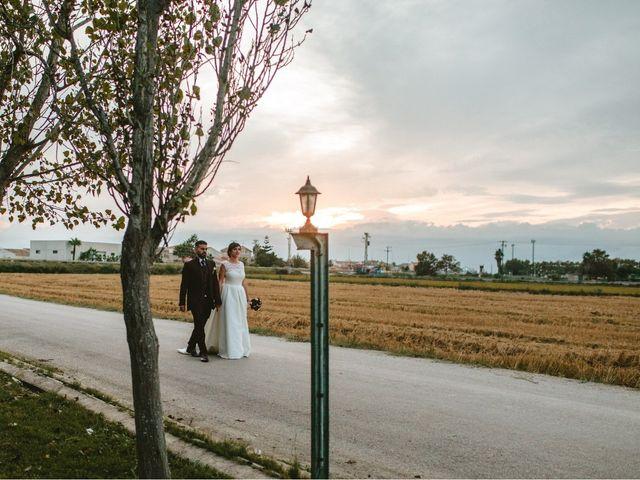 La boda de Àlex y Joana en Deltebre, Tarragona 17