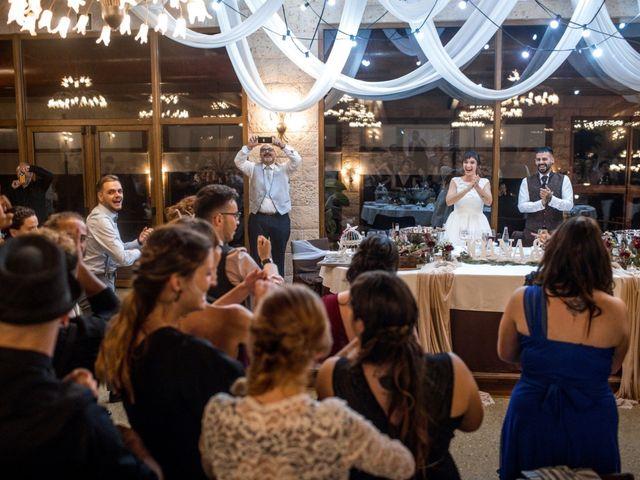 La boda de Àlex y Joana en Deltebre, Tarragona 18