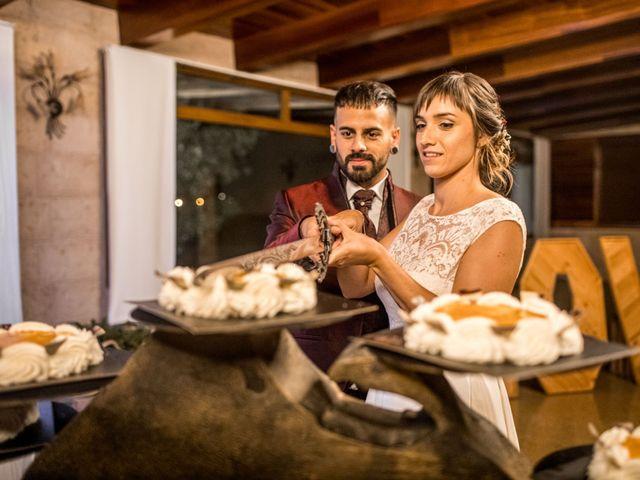 La boda de Àlex y Joana en Deltebre, Tarragona 21