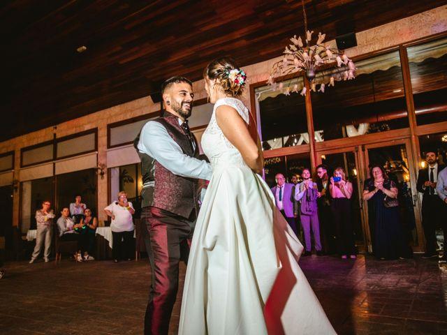La boda de Àlex y Joana en Deltebre, Tarragona 22