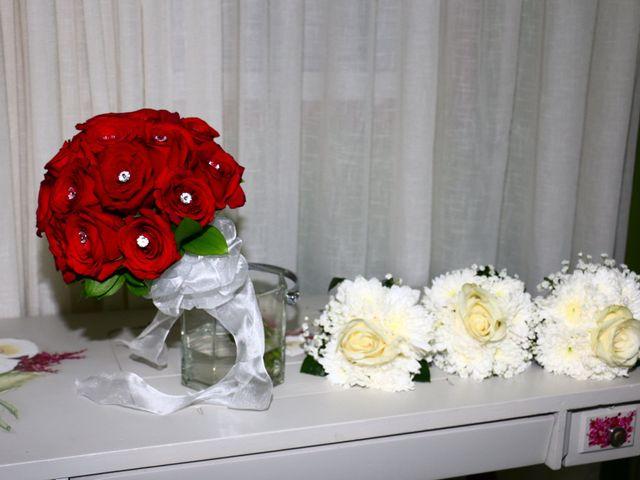 La boda de Israel y Nati en Arucas, Las Palmas 2