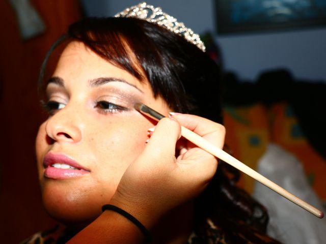 La boda de Israel y Nati en Arucas, Las Palmas 9