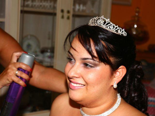 La boda de Israel y Nati en Arucas, Las Palmas 10