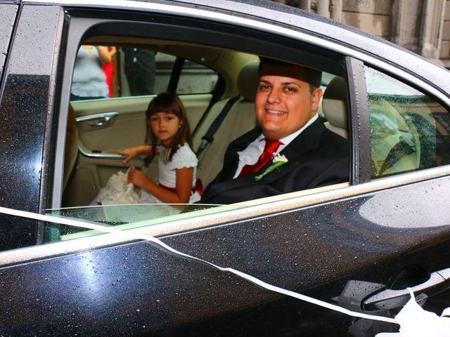 La boda de Israel y Nati en Arucas, Las Palmas 13