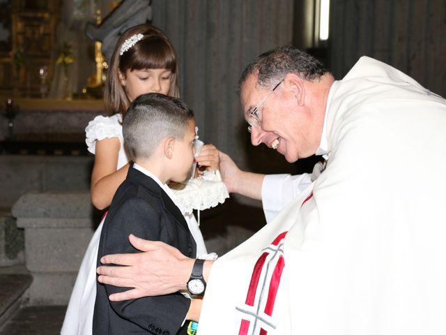 La boda de Israel y Nati en Arucas, Las Palmas 16
