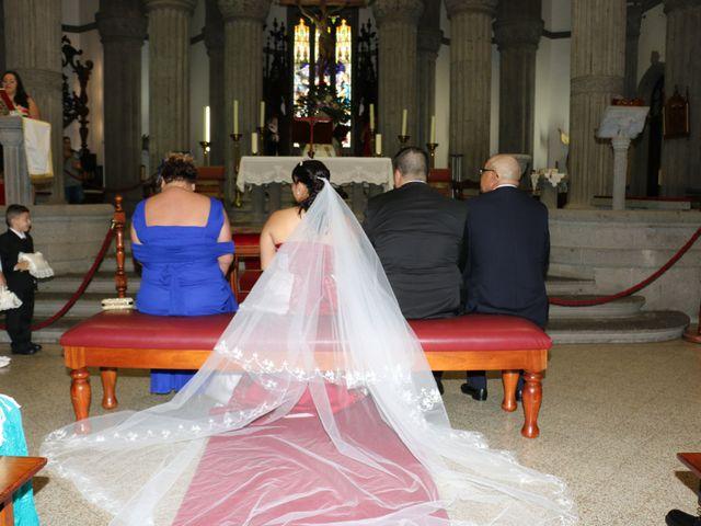 La boda de Israel y Nati en Arucas, Las Palmas 17