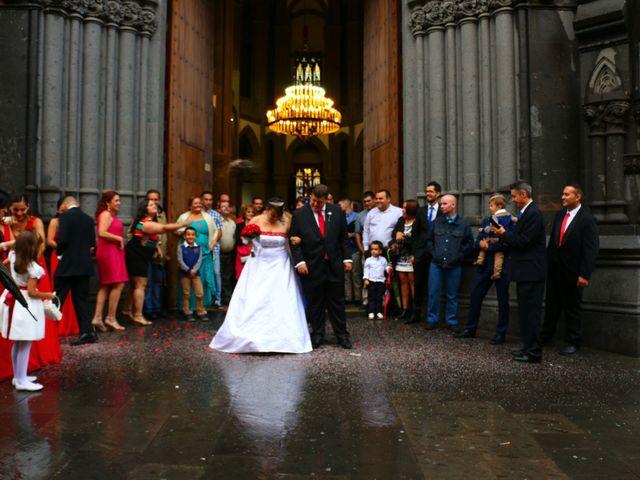 La boda de Israel y Nati en Arucas, Las Palmas 18