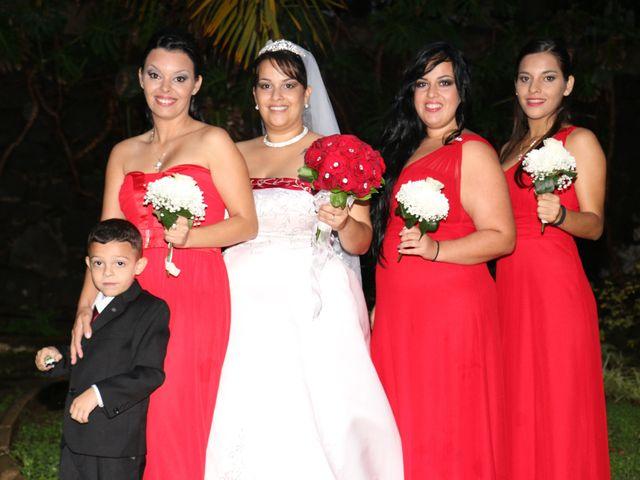 La boda de Israel y Nati en Arucas, Las Palmas 19