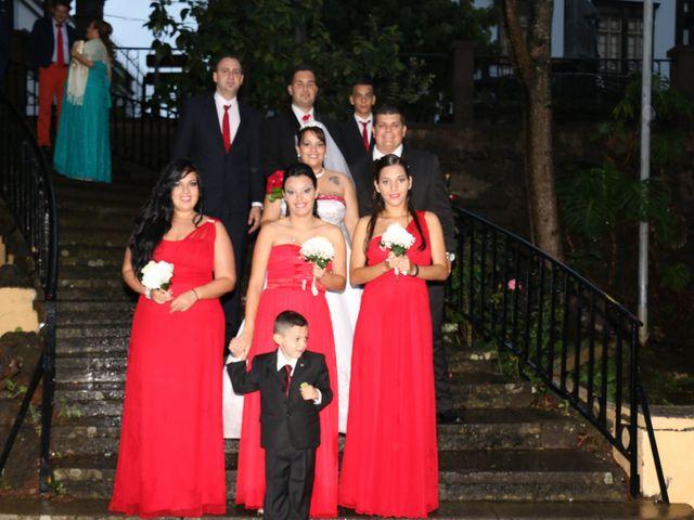La boda de Israel y Nati en Arucas, Las Palmas 20