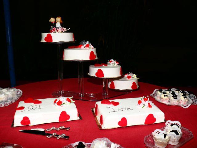 La boda de Israel y Nati en Arucas, Las Palmas 22
