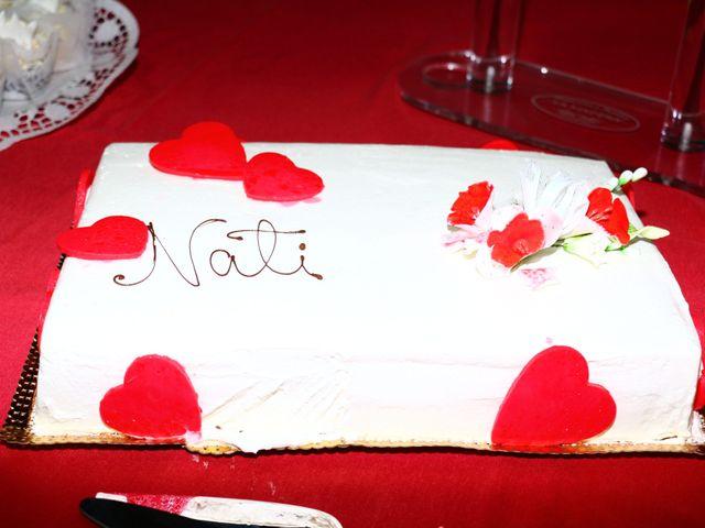 La boda de Israel y Nati en Arucas, Las Palmas 23