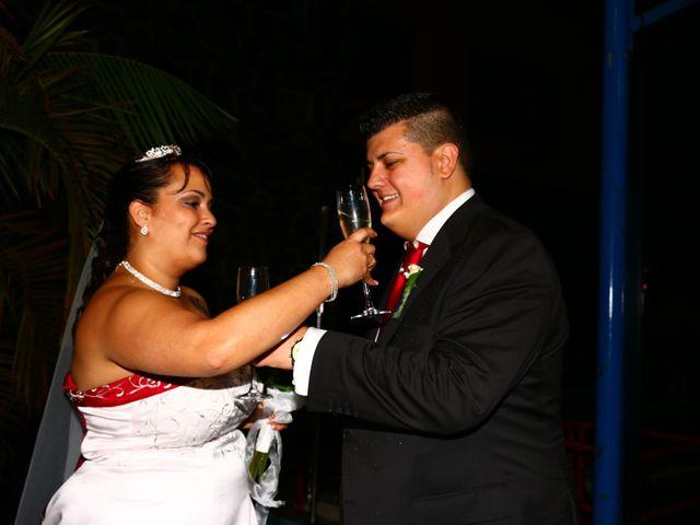 La boda de Israel y Nati en Arucas, Las Palmas 30