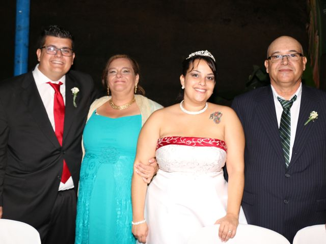 La boda de Israel y Nati en Arucas, Las Palmas 32