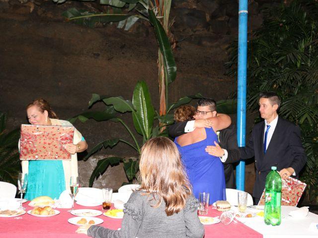 La boda de Israel y Nati en Arucas, Las Palmas 33