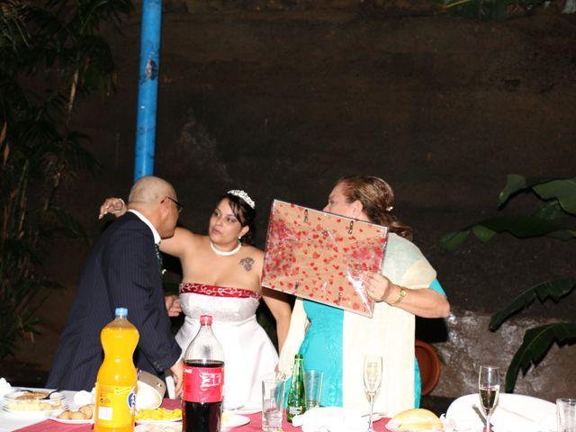 La boda de Israel y Nati en Arucas, Las Palmas 34