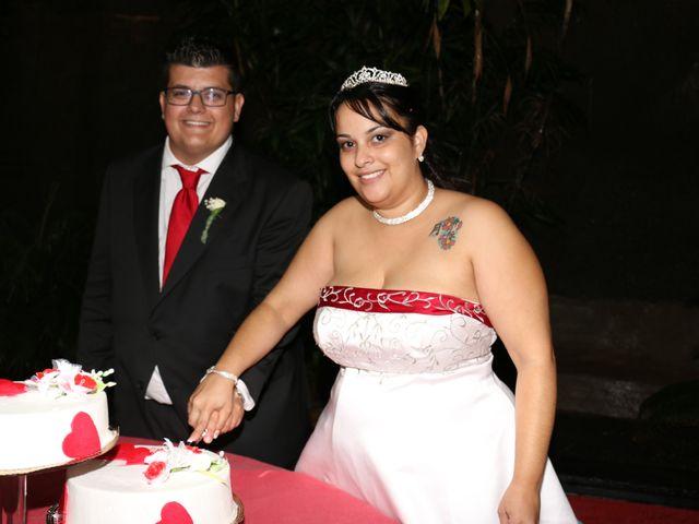 La boda de Israel y Nati en Arucas, Las Palmas 39