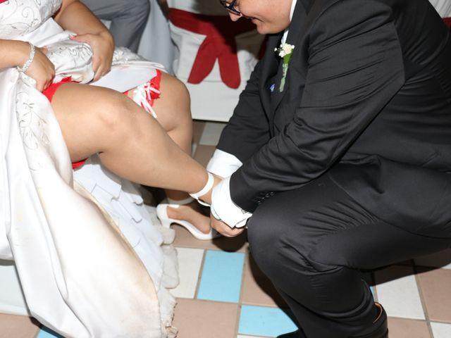 La boda de Israel y Nati en Arucas, Las Palmas 40