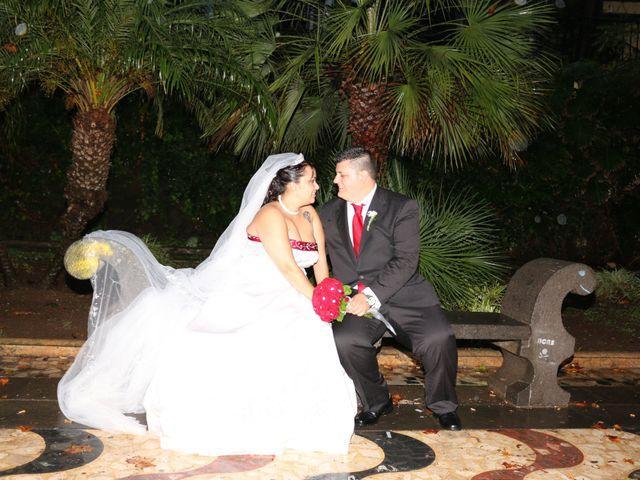 La boda de Israel y Nati en Arucas, Las Palmas 42