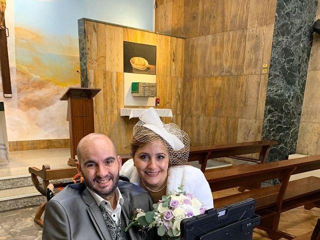 La boda de Jordi  y Lucia en Barcelona, Barcelona 3