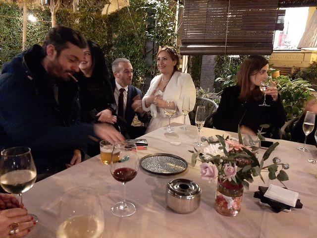La boda de Jordi  y Lucia en Barcelona, Barcelona 4