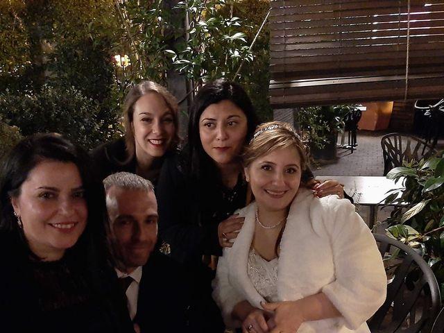 La boda de Jordi  y Lucia en Barcelona, Barcelona 6