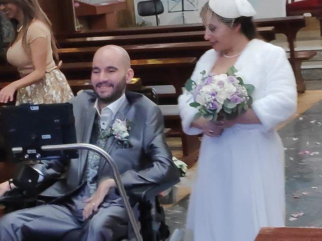 La boda de Jordi  y Lucia en Barcelona, Barcelona 7