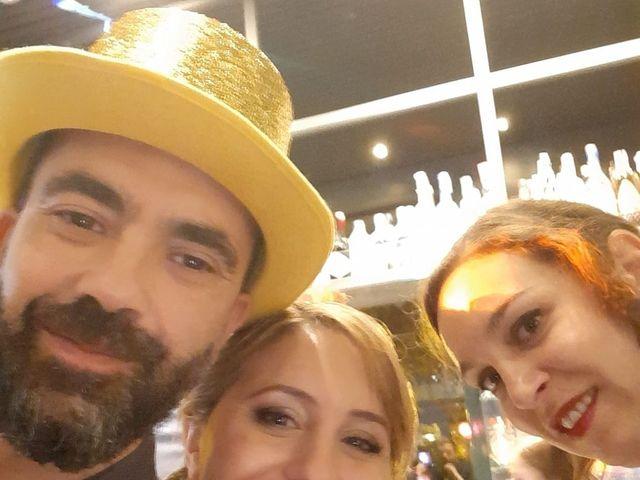 La boda de Jordi  y Lucia en Barcelona, Barcelona 8
